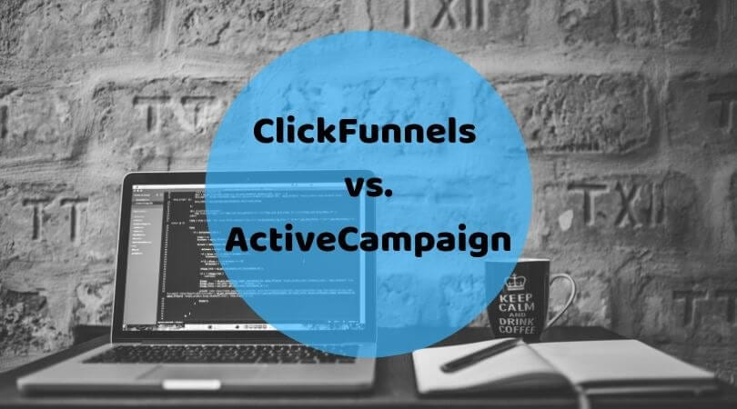 Some Known Questions About Clickfunnels Vs Activecampaign.