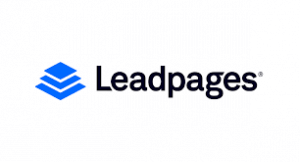 leadpages logo image