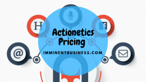 featured image for actionetics pricing