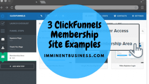 featured image for clickfunnels memberships