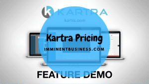 feature image for kartra pricing
