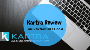 featured image for kartra
