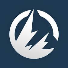 logo of mountain summit