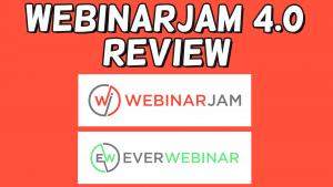 WebinarJam 4.0