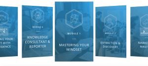 Knowledge Broker Blueprint Class Modules