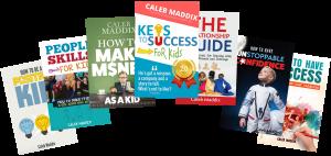 Caleb Maddix Books