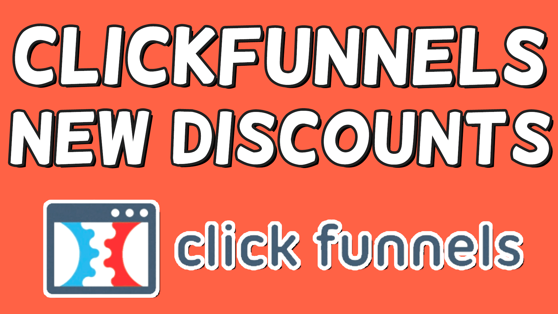clickfunnels coupon code discounts