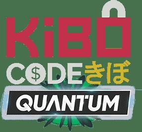 Kibo Code Quantum Logo