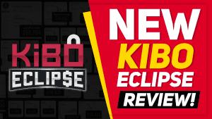 Kibo Eclipse Review