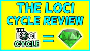 the loci cycle review