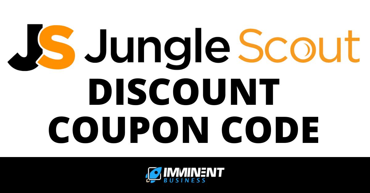 Jungle Scout Discount Coupon Code